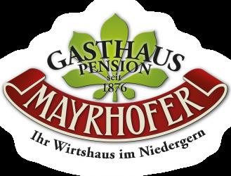 Gasthaus Mayrhofer